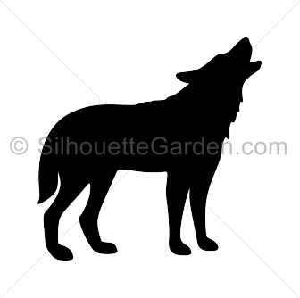 Howling Wolf svg #19, Download drawings