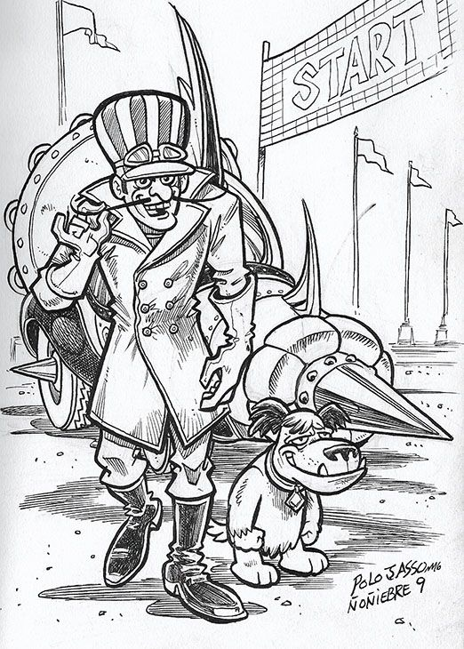 Huey Altepetl coloring #16, Download drawings