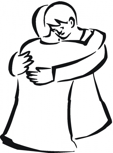 Hug clipart #4, Download drawings