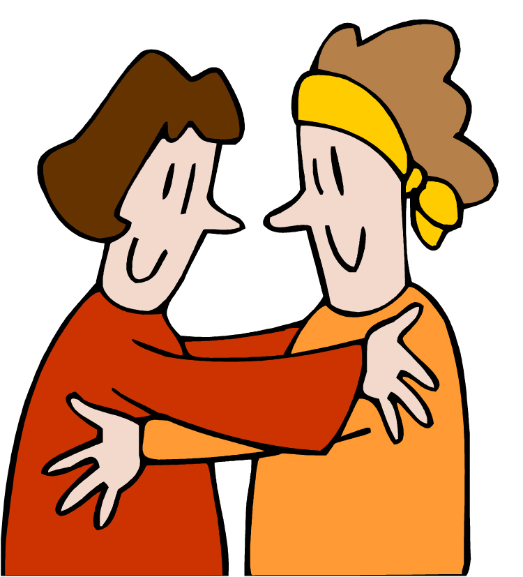 Hug clipart #5, Download drawings
