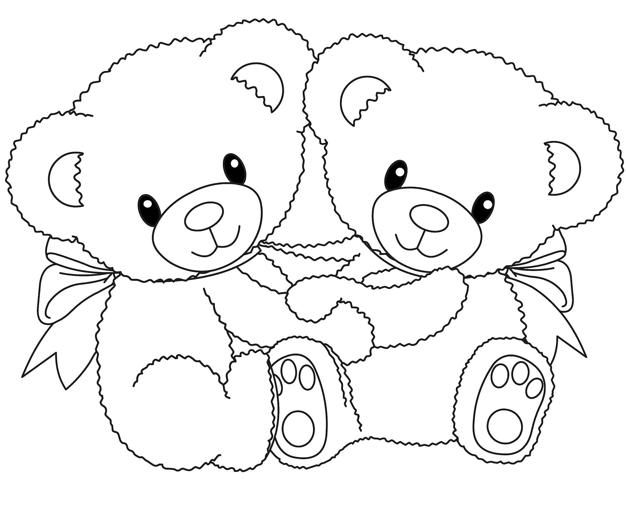 Hug coloring #5, Download drawings