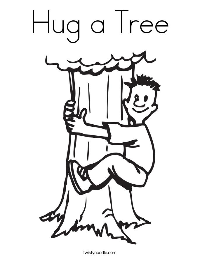 Hug coloring #8, Download drawings