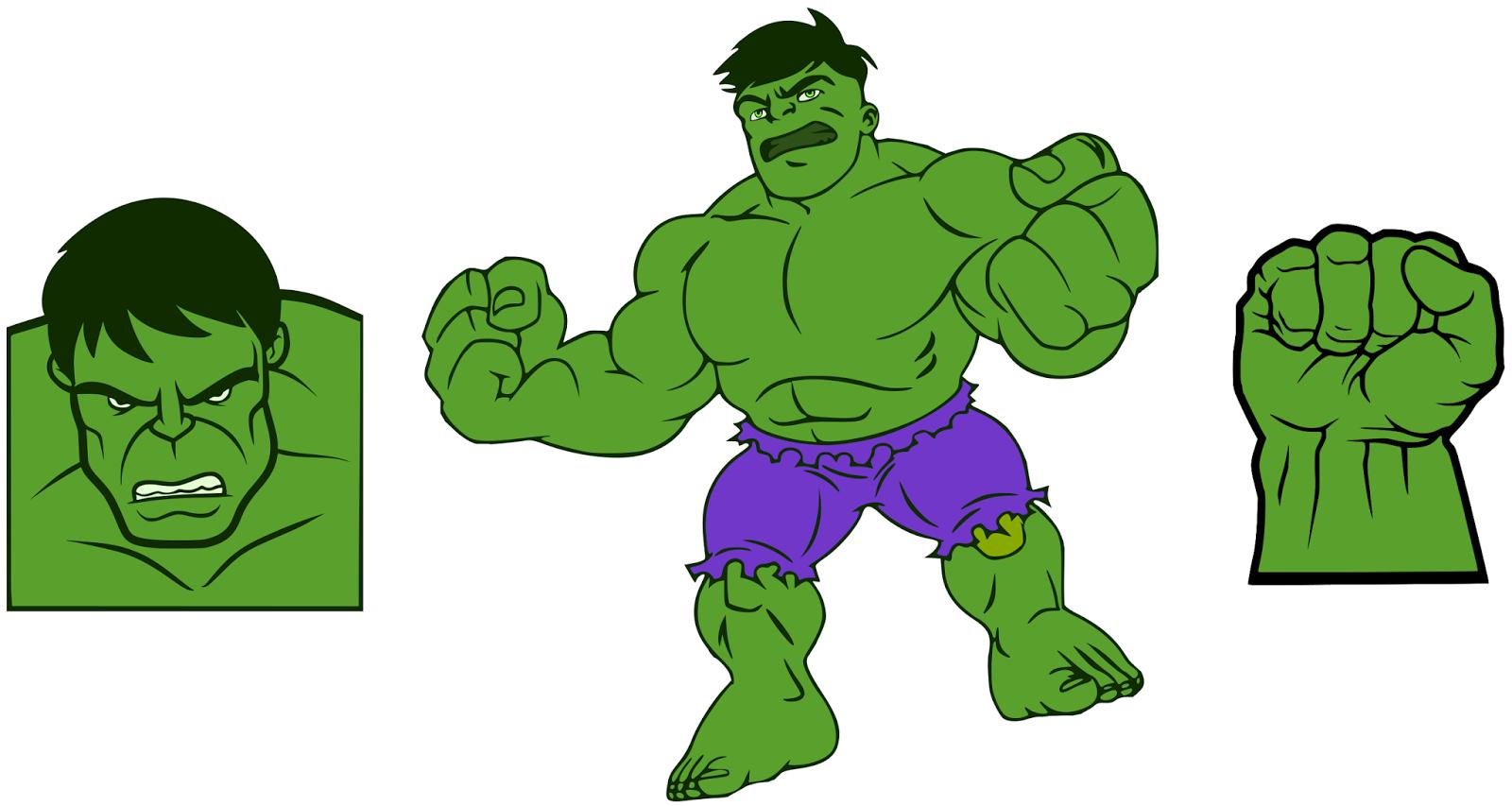 Hulk svg #18, Download drawings