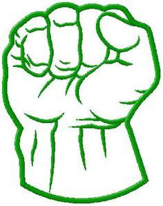 Hulk svg #11, Download drawings