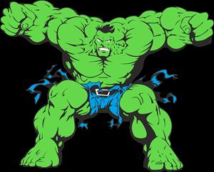 Hulk svg #4, Download drawings