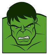 Hulk svg #14, Download drawings