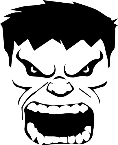 hulk svg free #1124, Download drawings