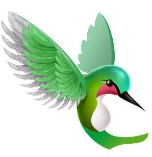 Hummingbird clipart #18, Download drawings