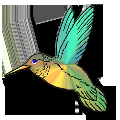 Hummingbird clipart #4, Download drawings