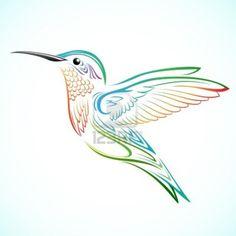 Hummingbird clipart #9, Download drawings