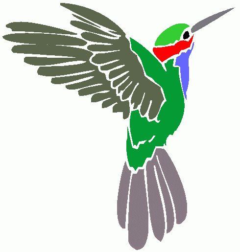 Hummingbird clipart #15, Download drawings