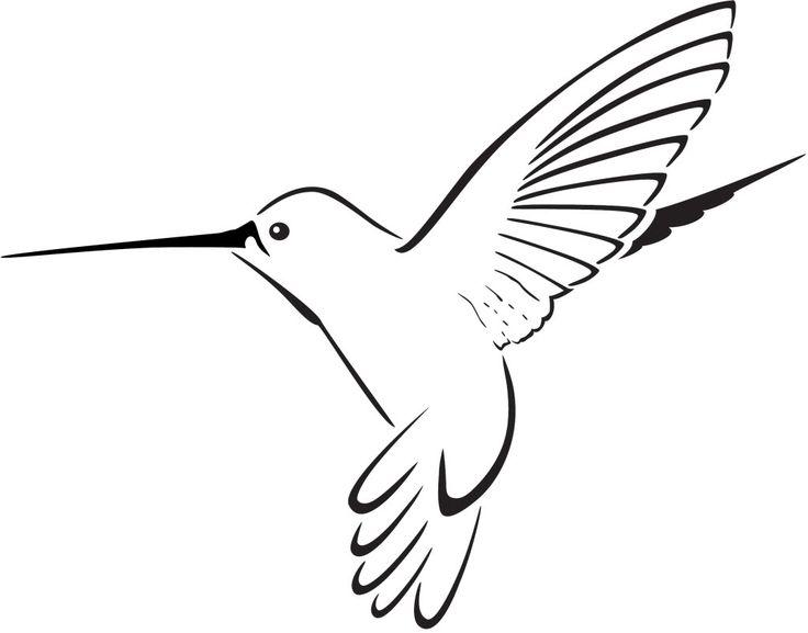 Hummingbird clipart #12, Download drawings