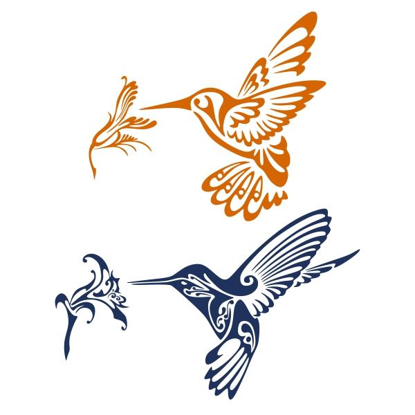 Hummingbird svg #11, Download drawings