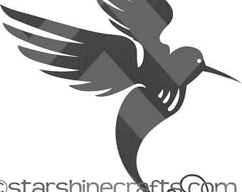 Hummingbird svg #8, Download drawings
