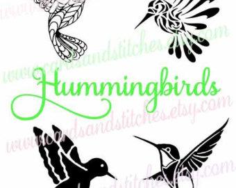 Hummingbird svg #14, Download drawings