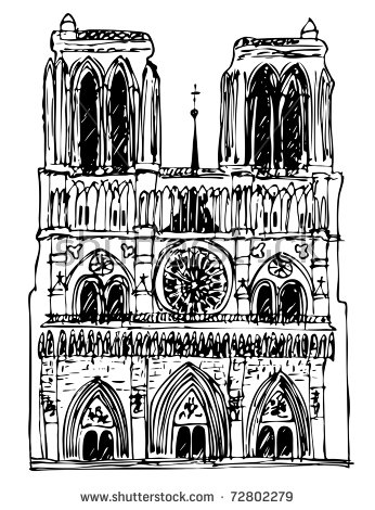 Hunchback Of Notre Dame svg #8, Download drawings