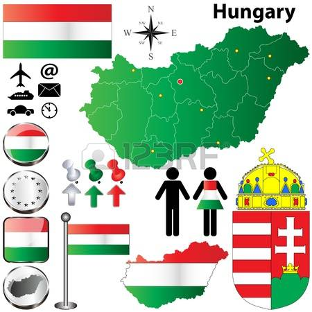 Hungary clipart #1, Download drawings