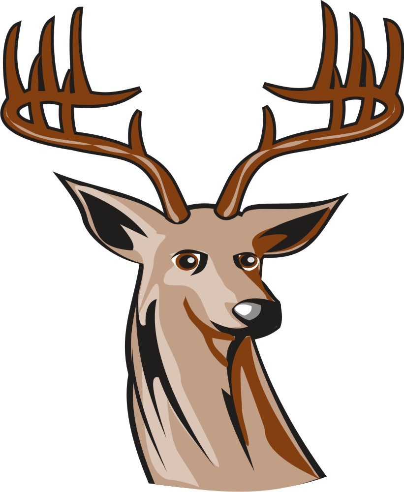 Hunting clipart #3, Download drawings