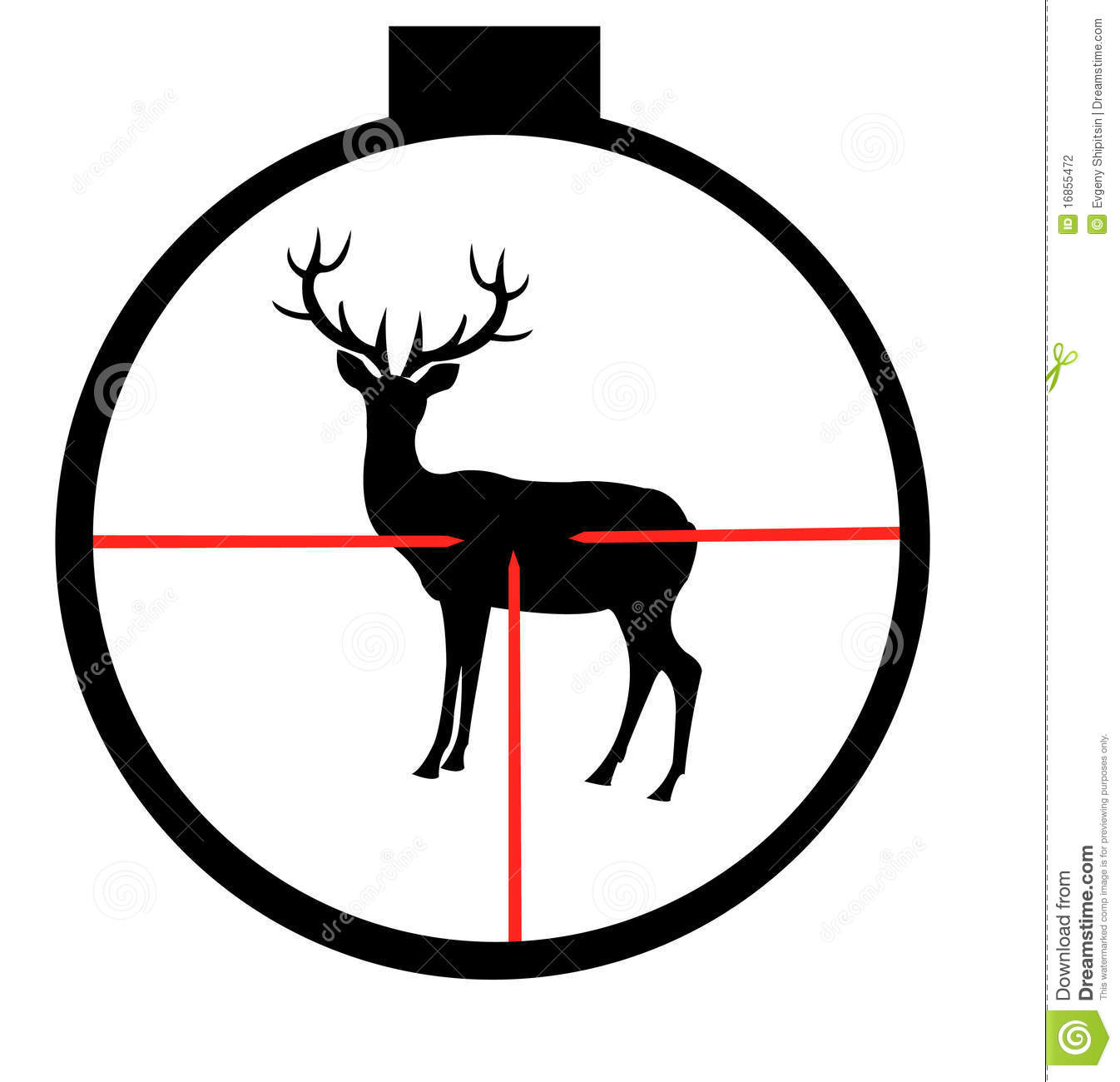Hunting clipart #18, Download drawings
