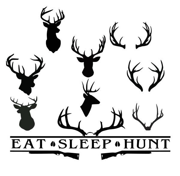 Hunting svg #12, Download drawings