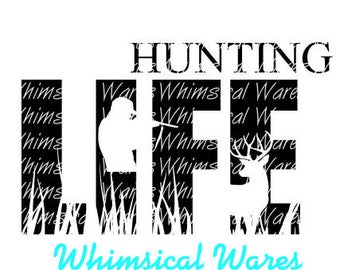 Hunting svg #334, Download drawings
