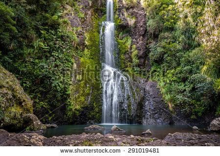 Hunua Falls clipart #6, Download drawings