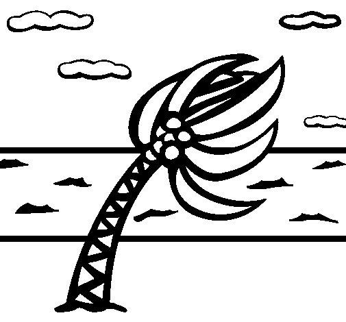 Hurricane coloring #20, Download drawings