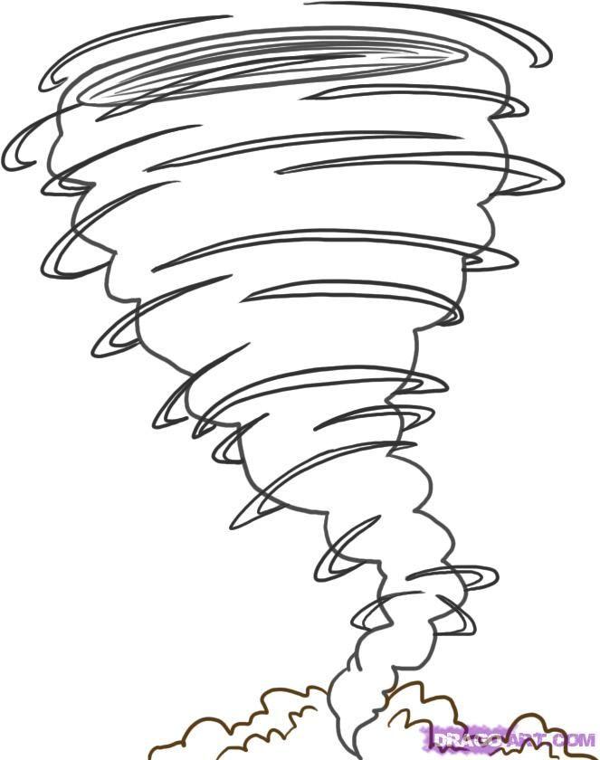 Hurricane coloring #15, Download drawings