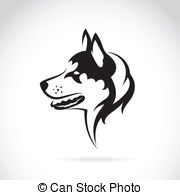 Husky clipart #12, Download drawings