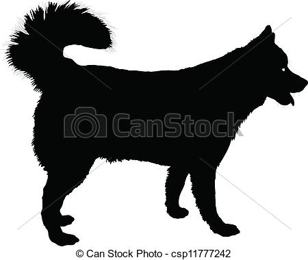 Husky clipart #11, Download drawings