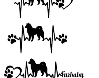 Siberian Husky svg #19, Download drawings