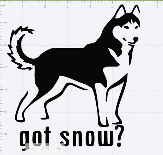 Husky svg #207, Download drawings