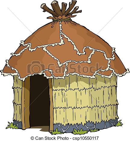 Hut clipart #20, Download drawings