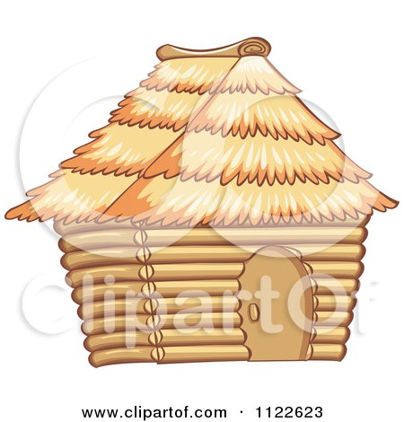 Hut clipart #14, Download drawings