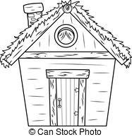 Hut clipart #12, Download drawings