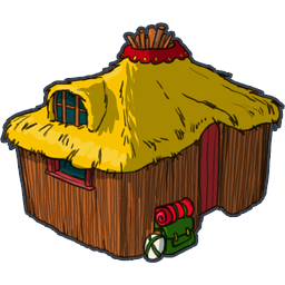 Hut clipart #18, Download drawings