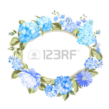 Hydrangea clipart #8, Download drawings