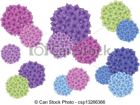 Hydrangea clipart #7, Download drawings