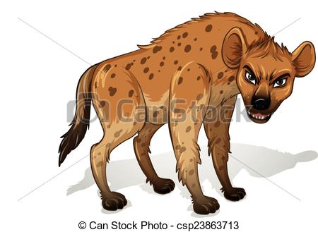 Hyena clipart #11, Download drawings
