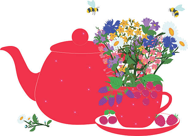 Hypericum clipart #2, Download drawings