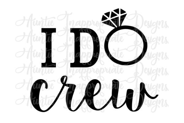 i do crew svg #641, Download drawings
