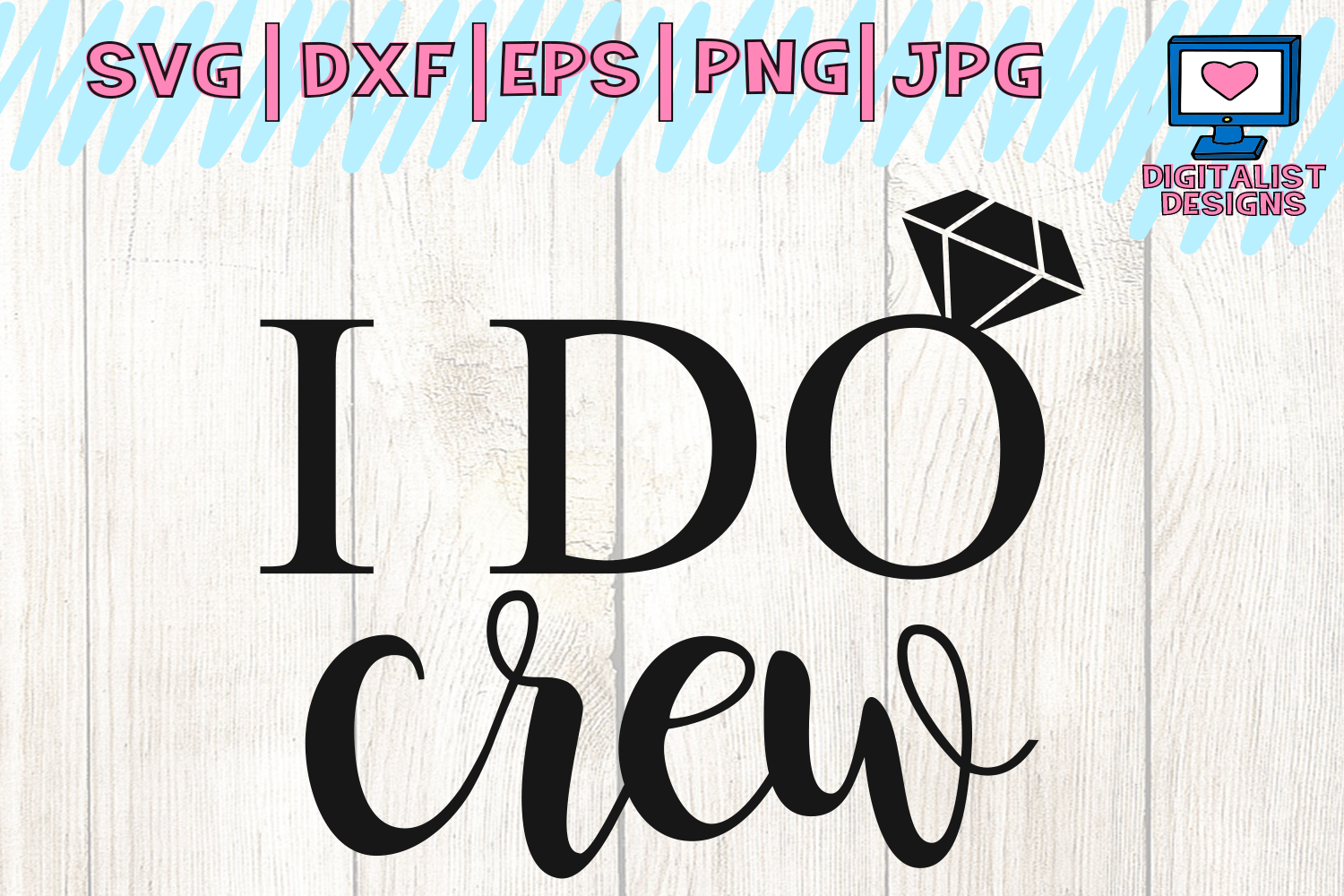 i do crew svg #648, Download drawings