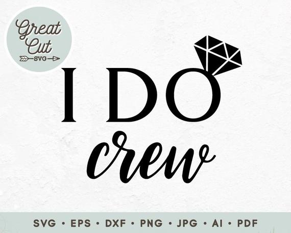 i do crew svg #649, Download drawings