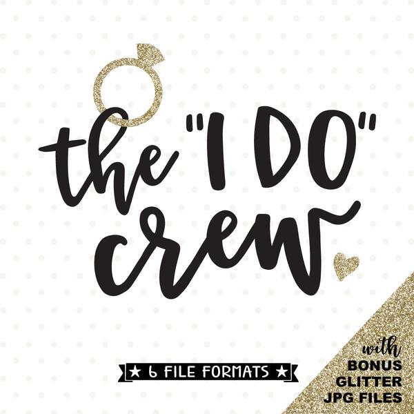 i do crew svg #635, Download drawings