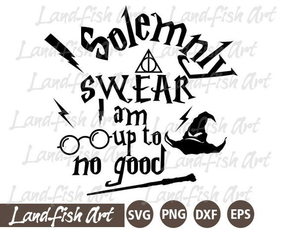 i solemnly swear svg #869, Download drawings