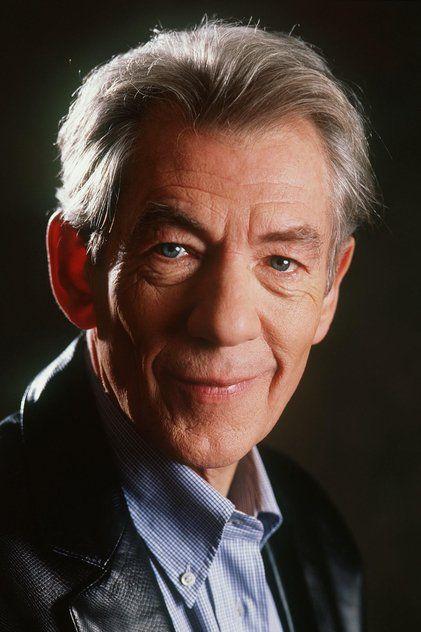 Ian McKellen svg #9, Download drawings