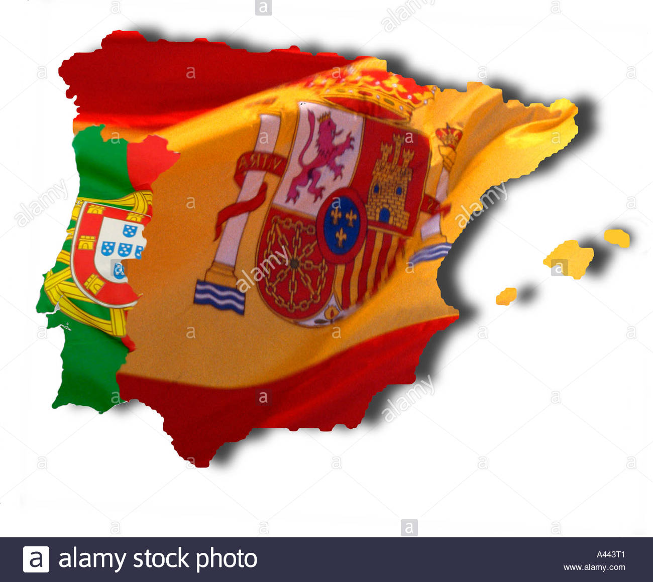 Iberian Peninsula clipart #1, Download drawings