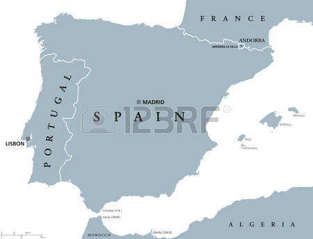 Iberian Peninsula clipart #13, Download drawings