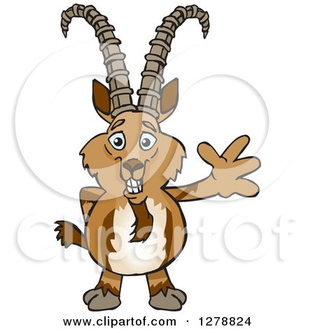 Ibex clipart #15, Download drawings