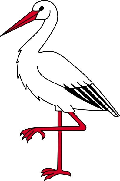 Ibis clipart #20, Download drawings